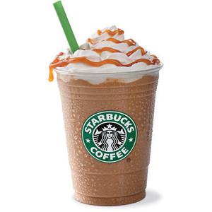 Beverage clipart starbucks Trivia Starbucks Starbucks Polyvore the