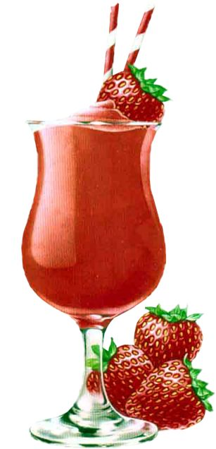 Drink clipart strawberry juice My Strawberry on para best