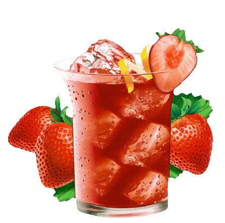Drink clipart strawberry juice Best images Clipart Pin and