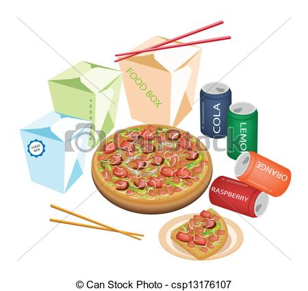 Drink clipart take away For Food Take Away