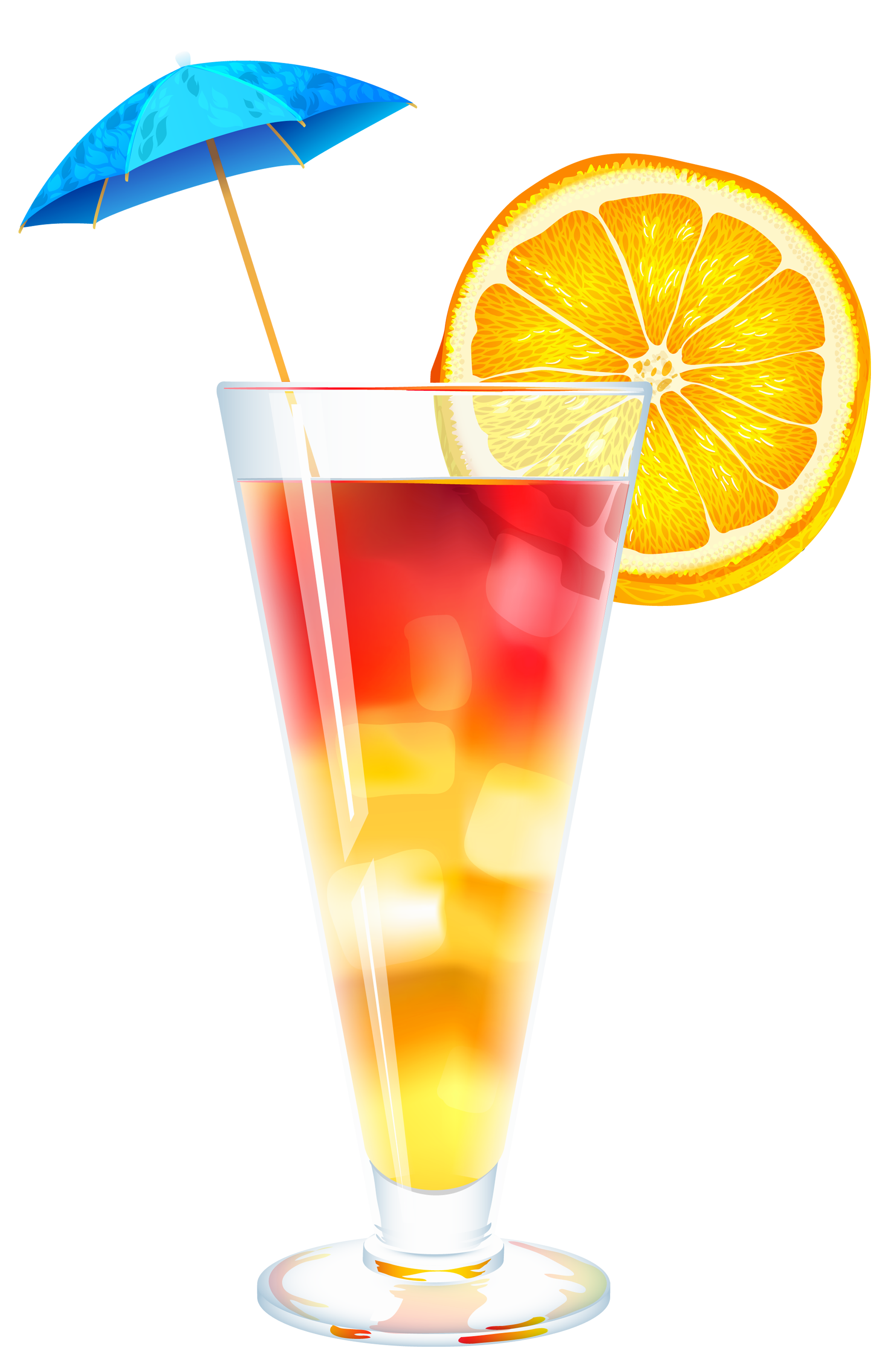 Summer clipart summer drink #9