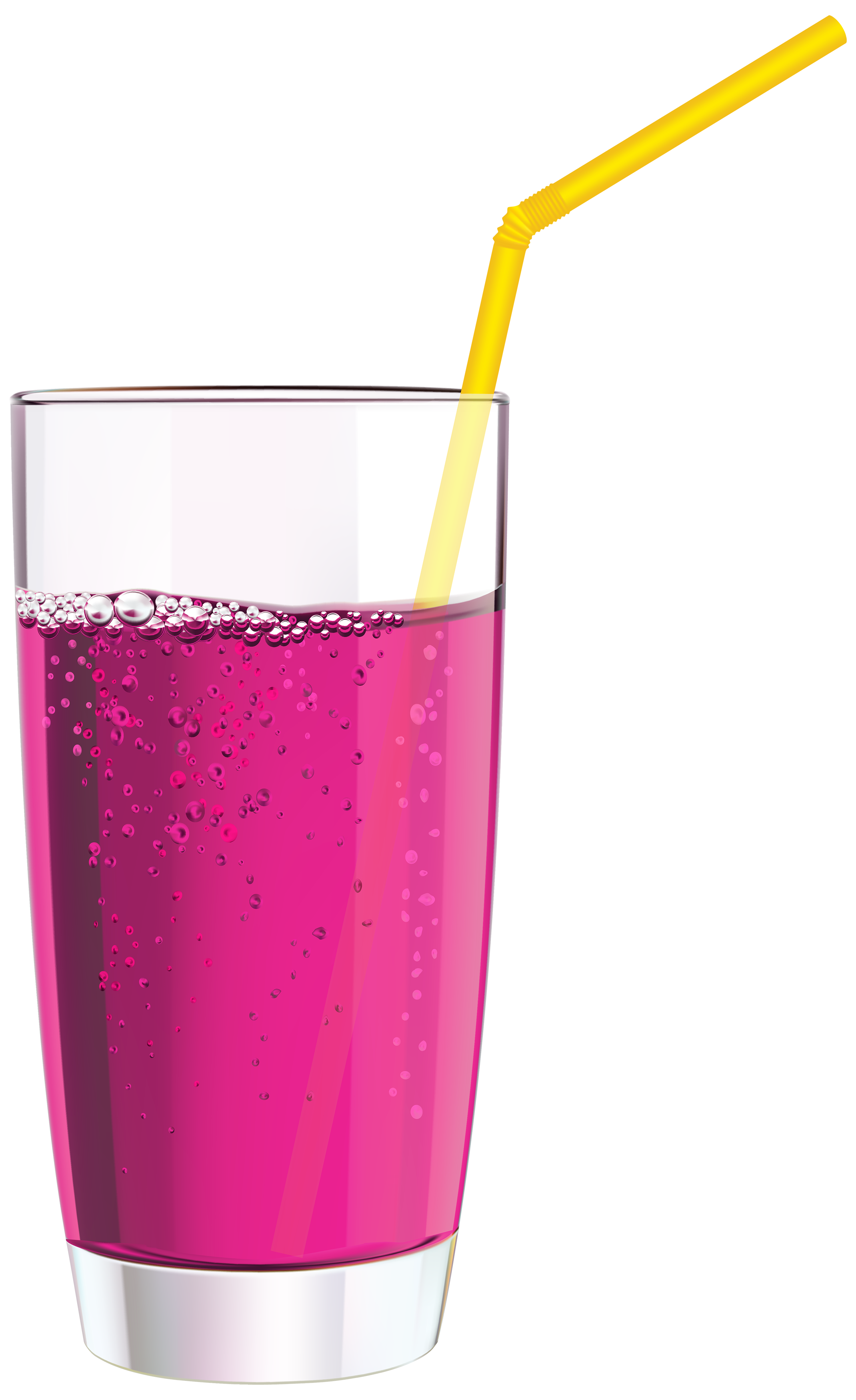 Drink clipart transparent Drink Pink Clipart PNG WEB