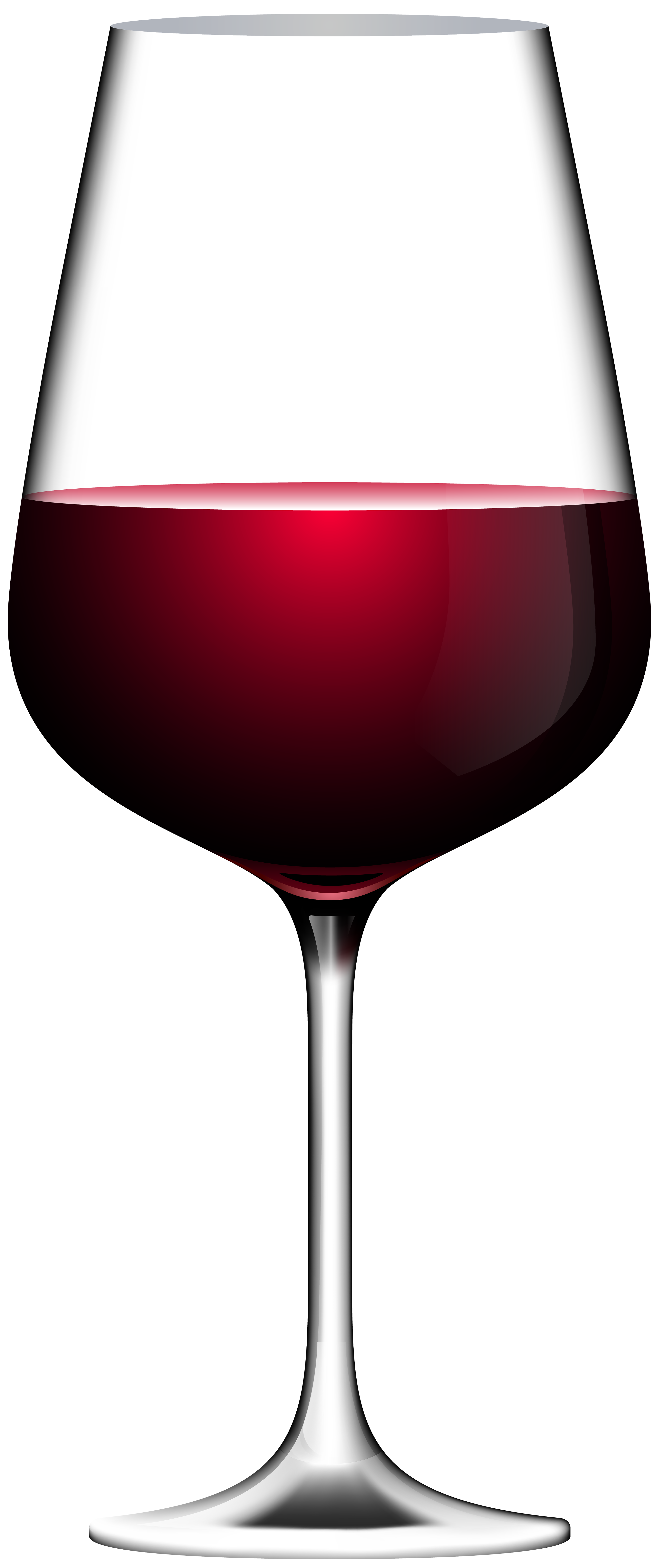 Alcohol clipart transparent Yopriceville full Glass Clip Wine