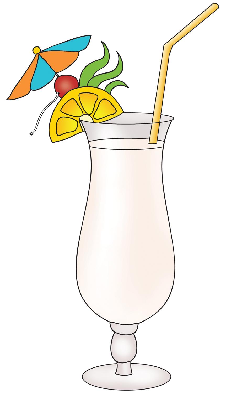 Caribbean clipart umbrella drink Drink%20clipart Clip Panda Clipart Art