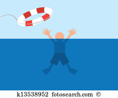 Drowning clipart Drowning Art Collection Clip and Drowning Art