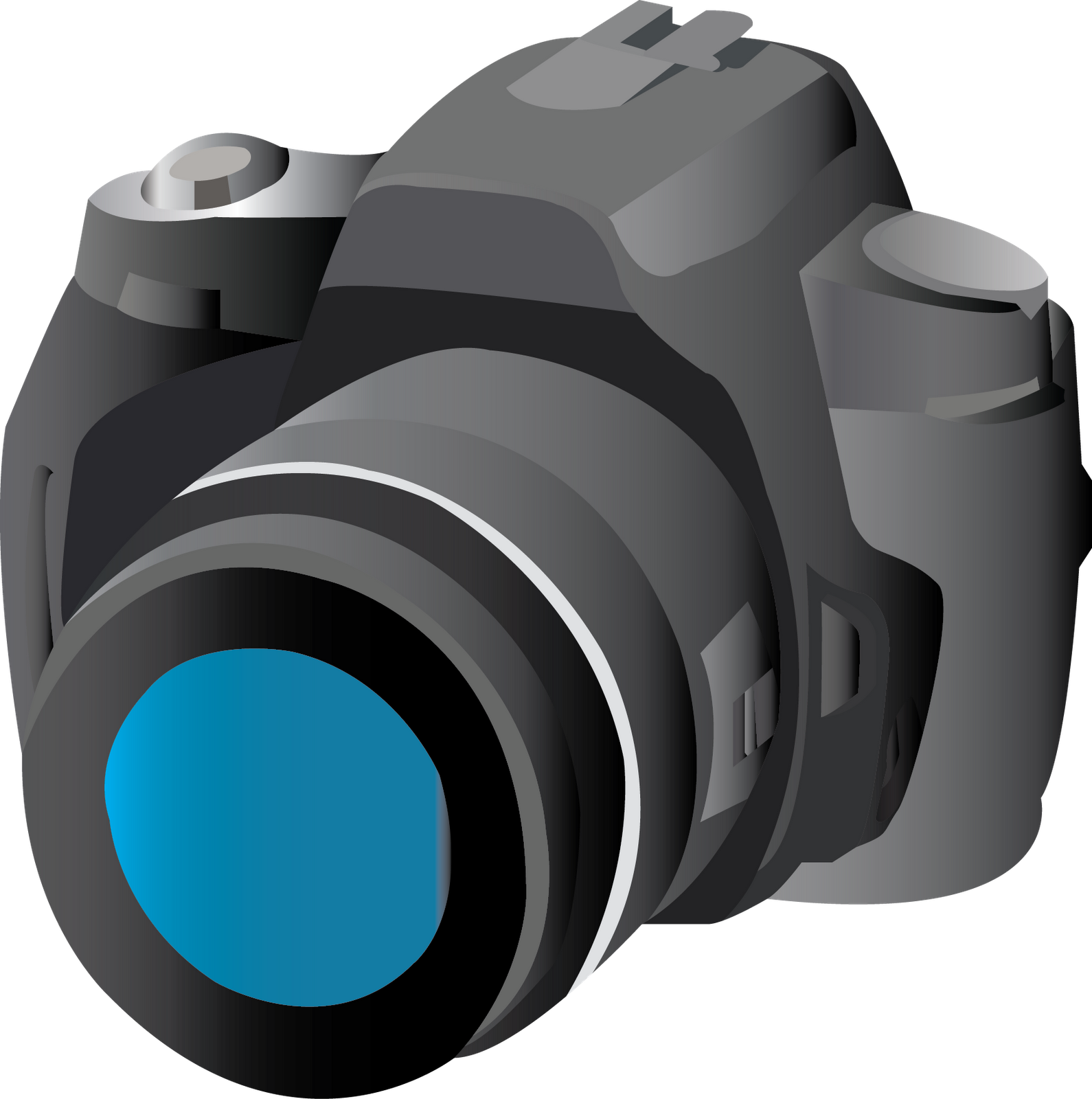Dslr clipart camera lense Png  Camera Camera Dslr