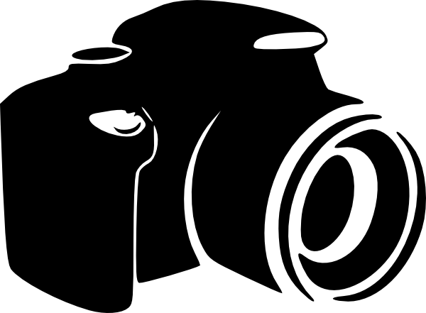 Dslr clipart camera lense Art royalty com Camera