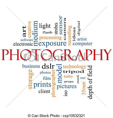 Dslr clipart photography film  Photography cloud concept Clip