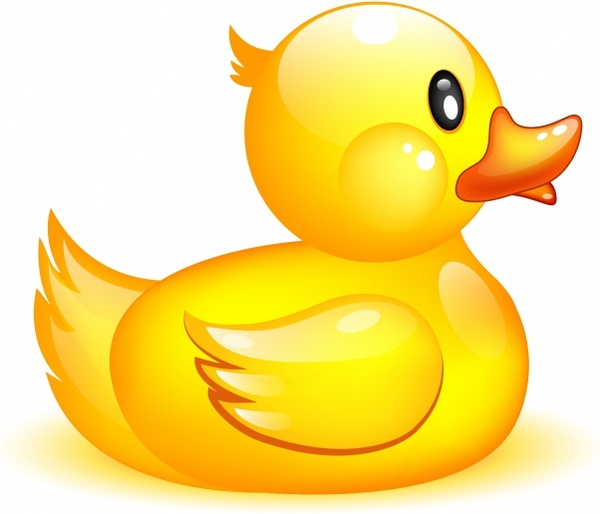 Duck clipart Free duck vector free (211