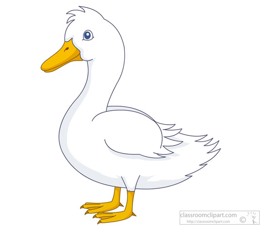 Size: Pictures clipart duck Free