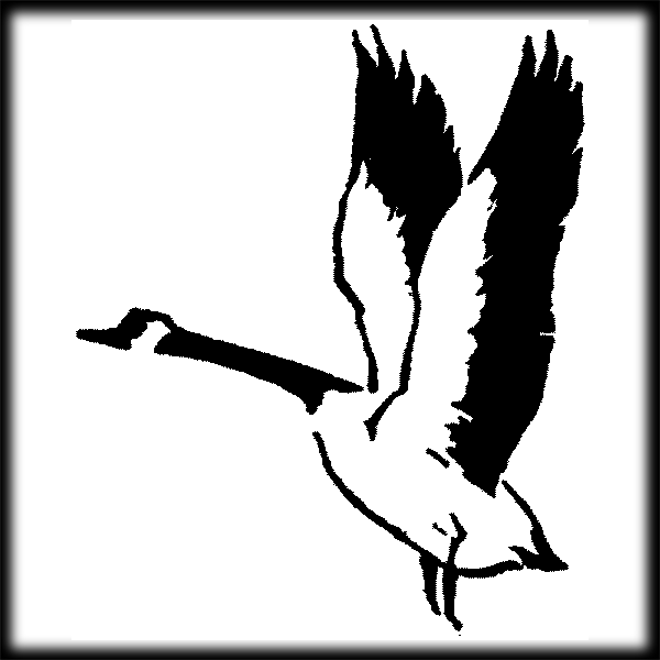 Hunting clipart waterfowl #1