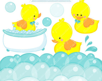 Bubble clipart duck Duck Duck Art art Art