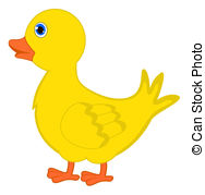 Duckling clipart Swimming; csp23989828 Clipart Search duckling