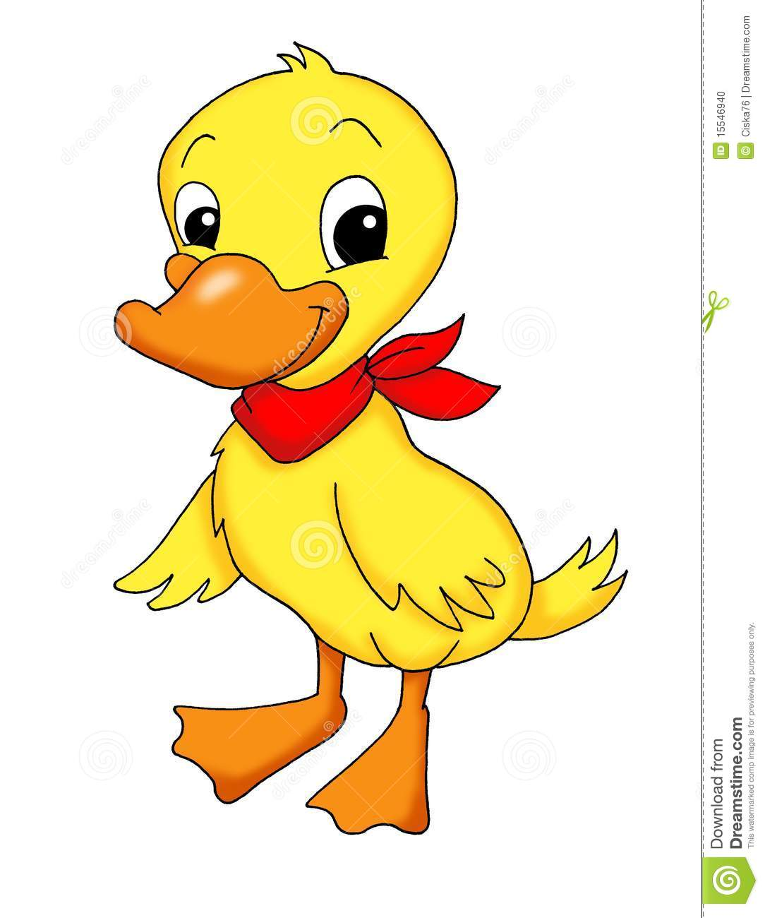 Duckling clipart Cute icon  duck Duckling