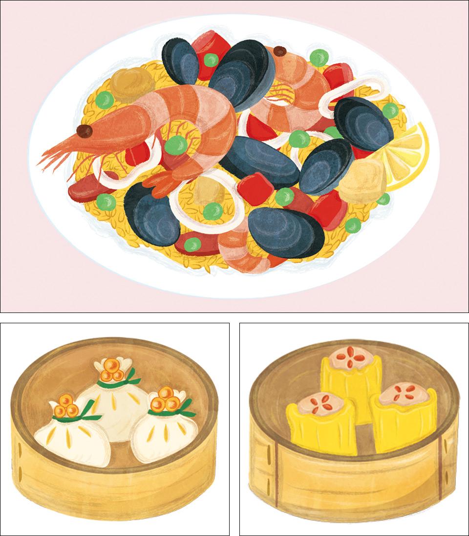 Dumpling clipart siomai Liv enkana Wan dumplings Sum