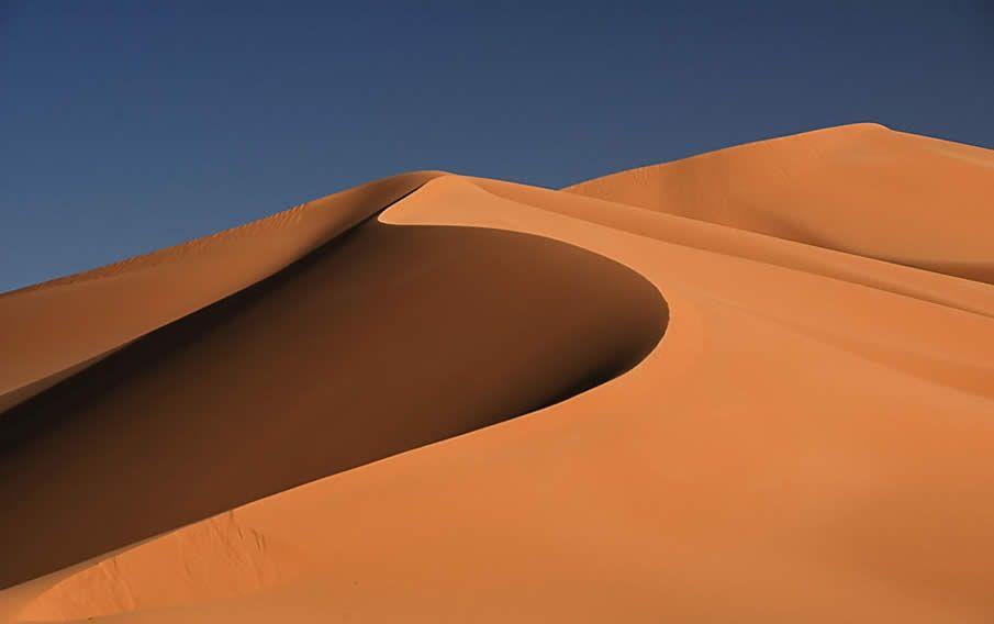 Dune clipart #2