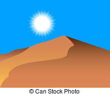 Dune clipart #6