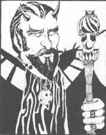 Dungeons & Dragons clipart asmodeus symbol (Dungeons Social Encyclopedia Asmodeus Free