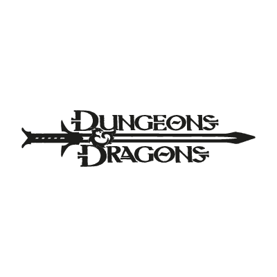 Dungeons & Dragons clipart different #13