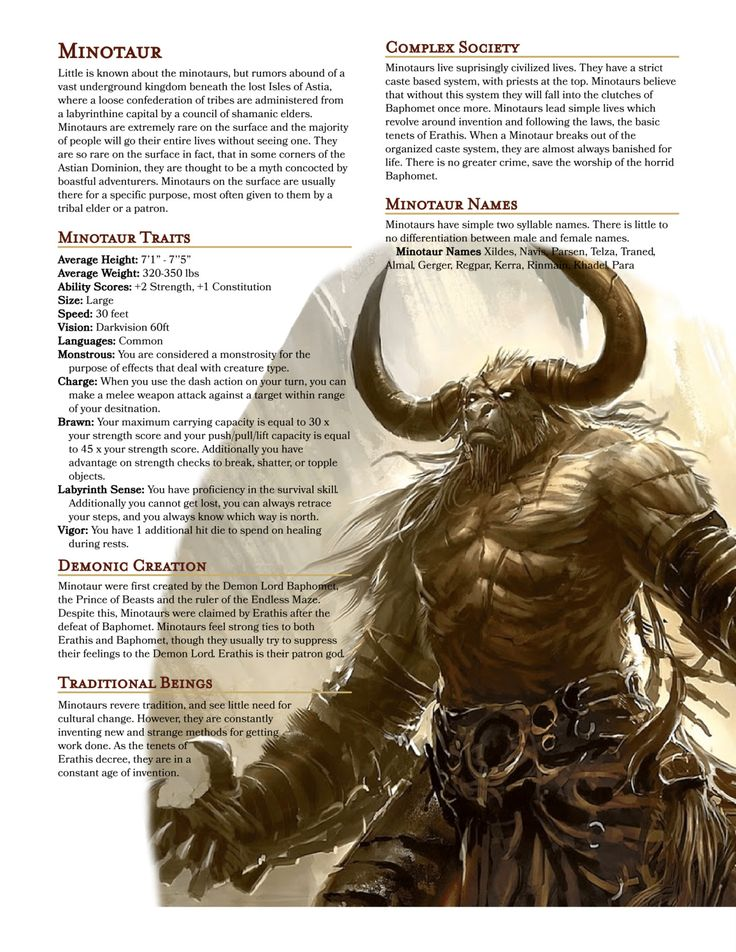 Dungeons & Dragons clipart erathis Pin Homebrew material more images