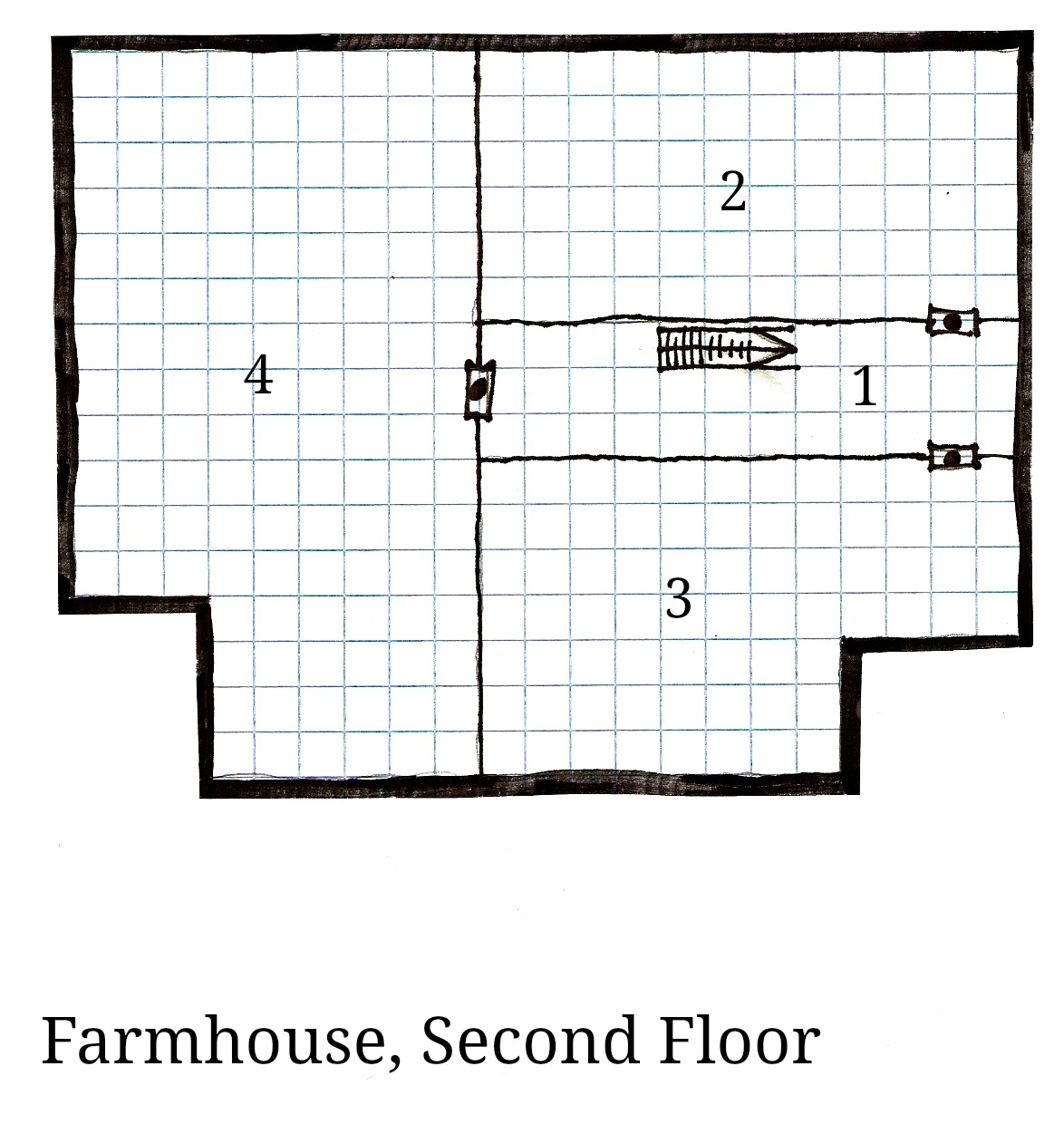 Dungeons & Dragons clipart farm map Upcoming Archives Map Second the