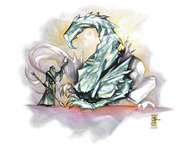 Dungeons & Dragons clipart gem dragon Halloween 13 13 Page FAIRY