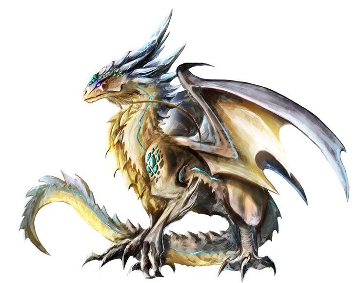 Dungeons & Dragons clipart gem dragon Images best Dragons Pinterest about