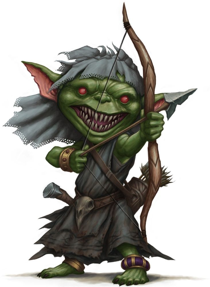 Dungeons & Dragons clipart goblin And images on Dungeons Find