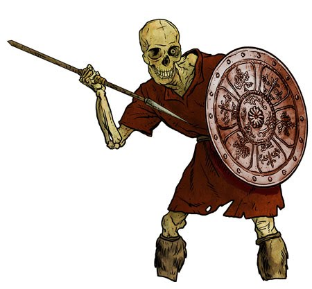 Dungeons & Dragons clipart god (5e Race) Wiki Contents Skeleton