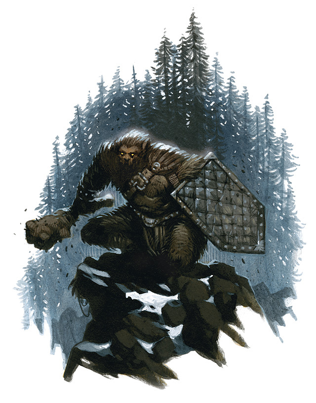 Dungeons & Dragons clipart greatclub Dungeons Dragons Kuldus & Game