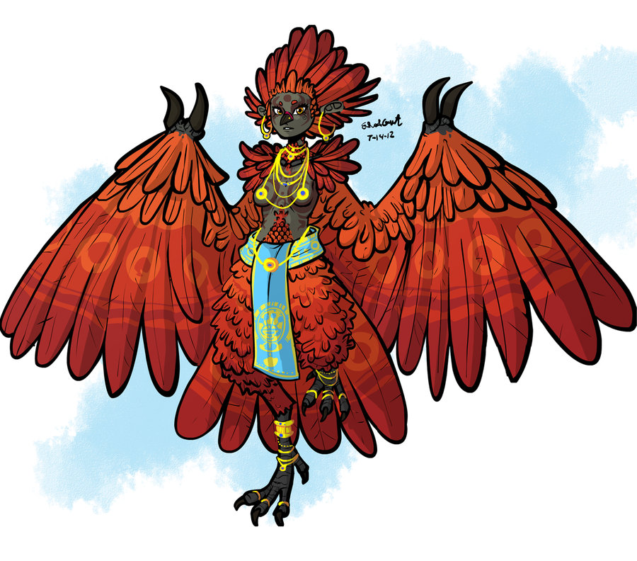 Dungeons & Dragons clipart harpy What this about Move: That