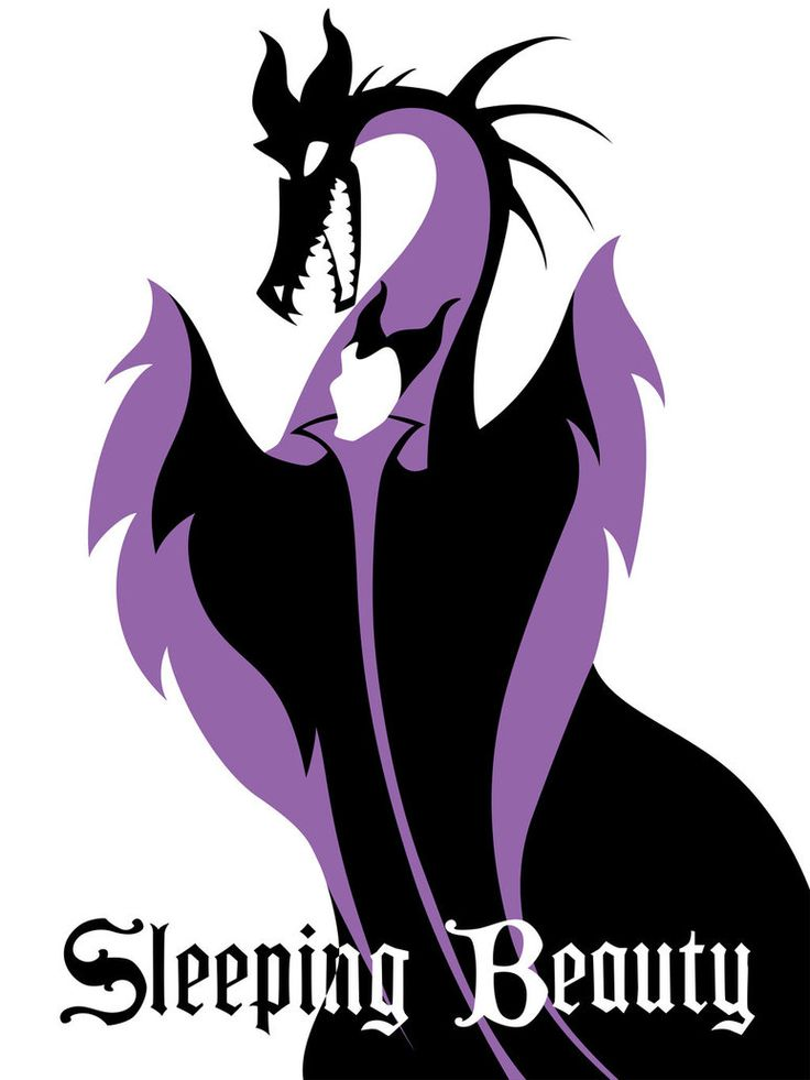 Dungeons & Dragons clipart maleficent Beauty Sleeping iPod Maleficent on