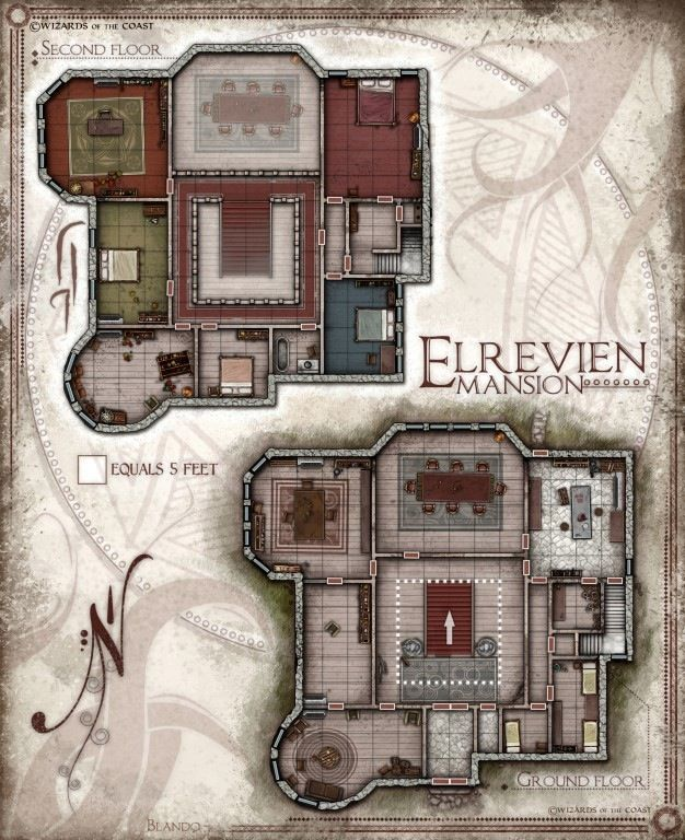 Dungeons & Dragons clipart mansion Pinterest this on and Find