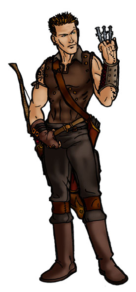 Dungeons & Dragons clipart rogue  Rogue Google rogue and