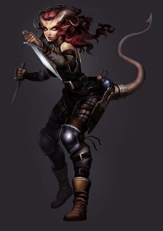 Dungeons & Dragons clipart rogue Images 1197 more Pathfinder &