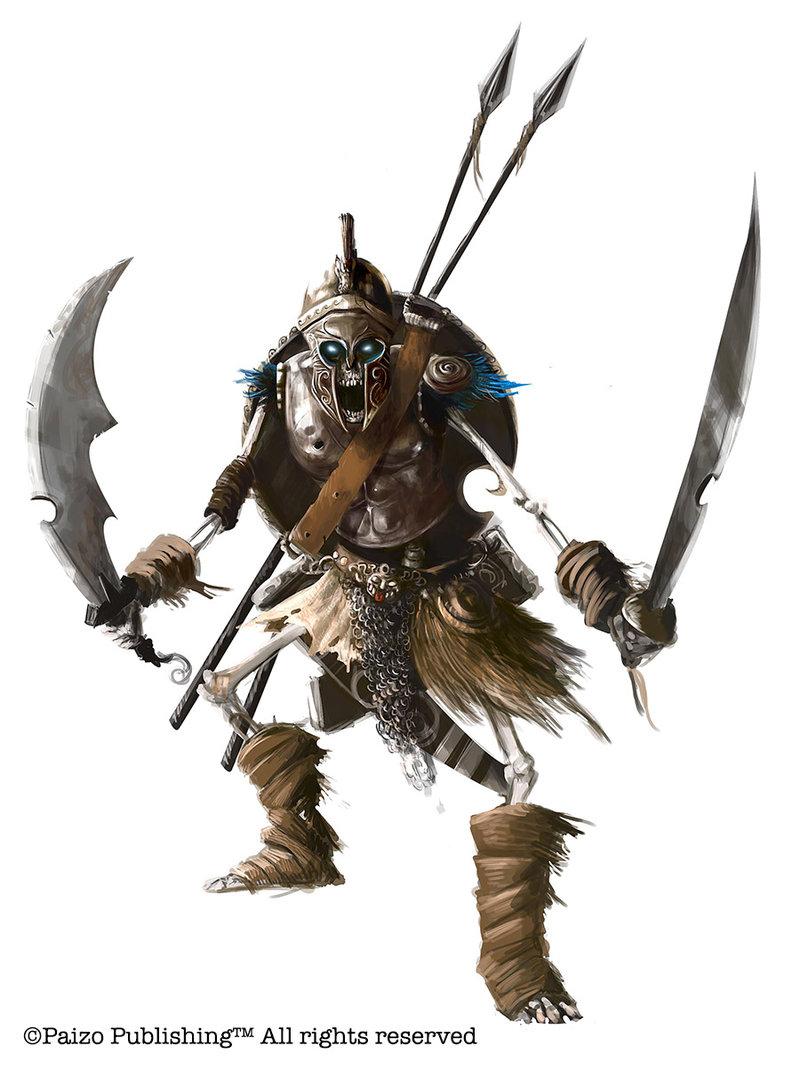 Sleleton clipart dungeons and dragon Skeleton Pictures warrior skeleton Pinterest