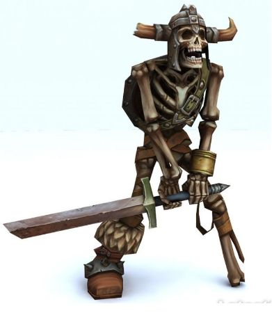 Dungeons & Dragons clipart skeleton D&d Search Google Monsters Pinterest