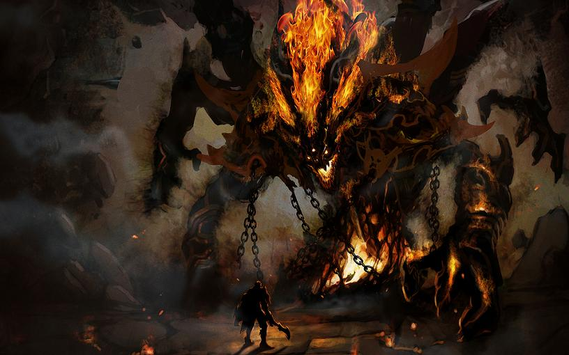 Dungeons & Dragons clipart tharizdun Powered Campaign Tharizdun Tharizdun Wikia