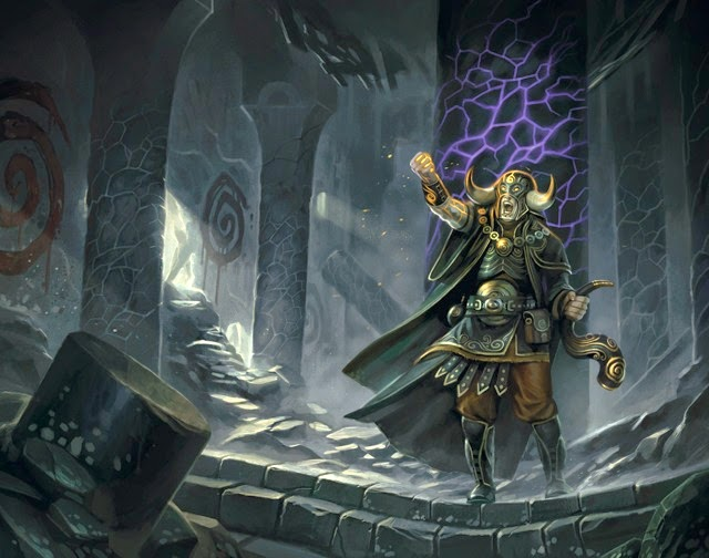 Dungeons & Dragons clipart tharizdun God