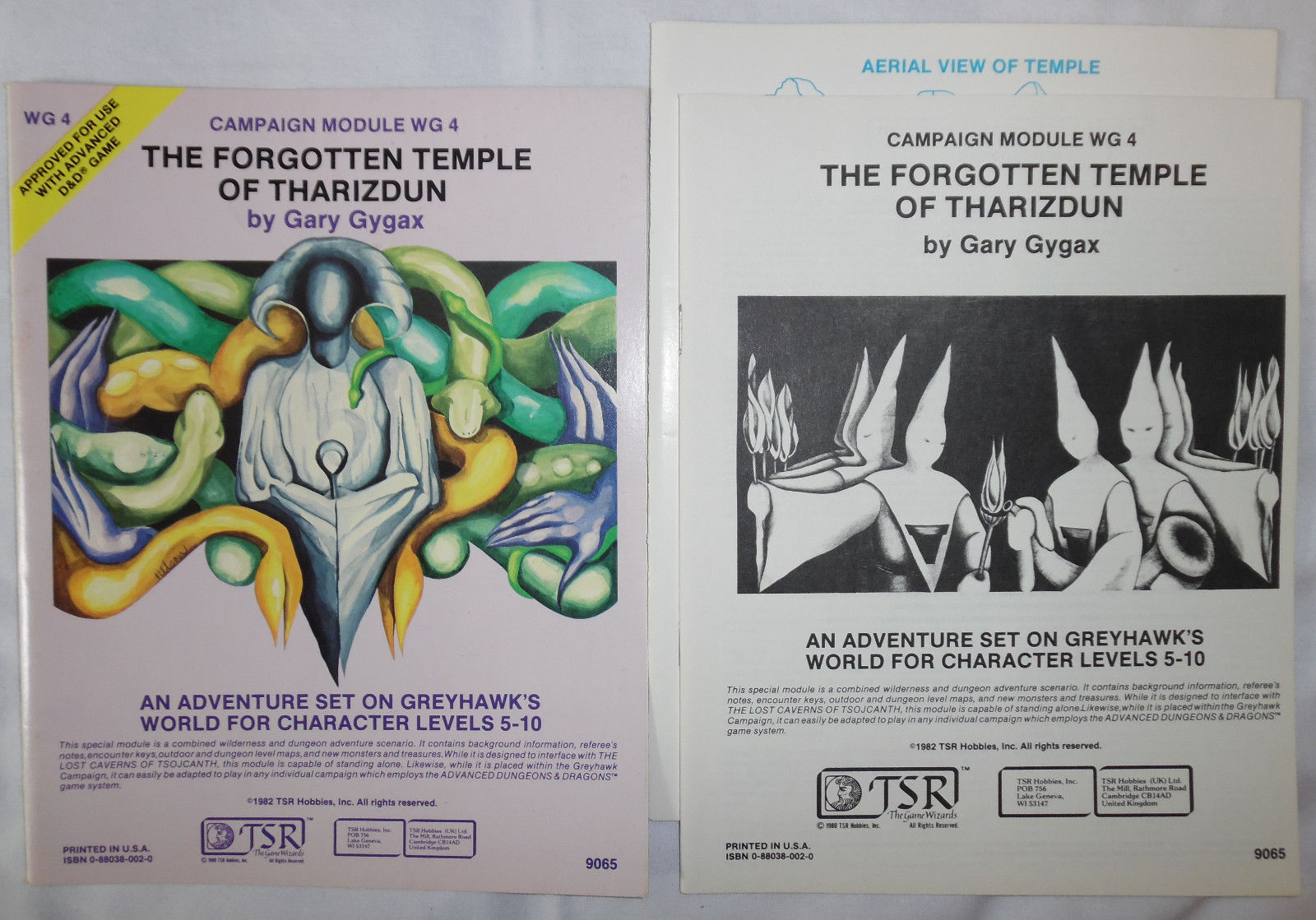 Dungeons & Dragons clipart tharizdun Tharizdun Forgotten Tharizdun The 9065