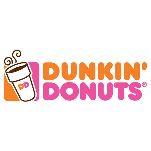 Dunkin Donuts clipart #1