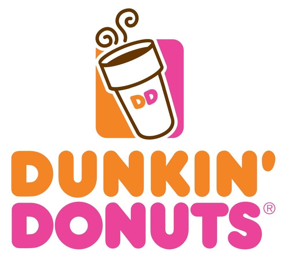 Dunkin Donuts clipart (38+) dunkin' Dunkin logo Clip