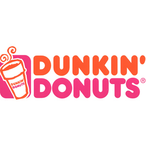 Dunkin Donuts clipart #12