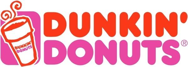 Dunkin Donuts clipart #2