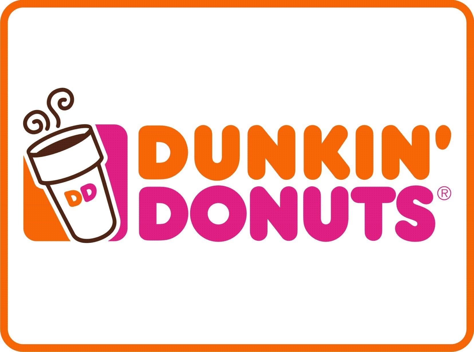 Dunkin Donuts clipart #6