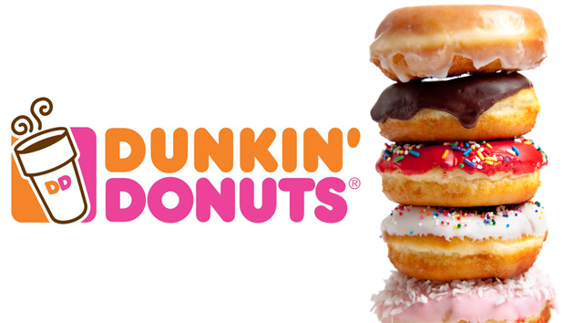 Dunkin Donuts clipart donkey Near ever our maps Dunkin