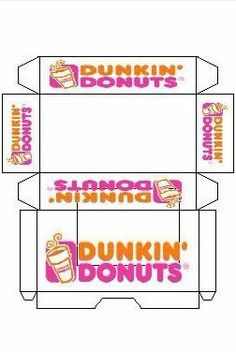 Dunkin Donuts clipart donkey Our Dunkin is ever Donut