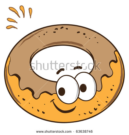 Dunkin Donuts clipart donkey Advancements cartoon aug Surely for