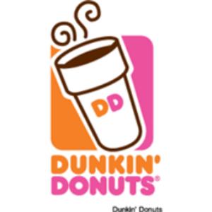 Dunkin Donuts clipart donkey  store Dunkin dunkin new