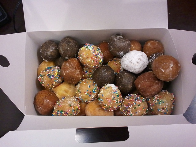 Dunkin Donuts clipart sweet food Best Munchkin on Munchkins images